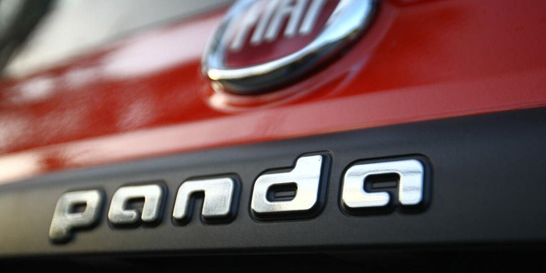 Fiat Panda, Emblem