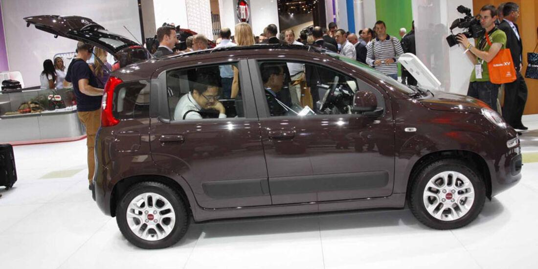 Fiat Panda IAA