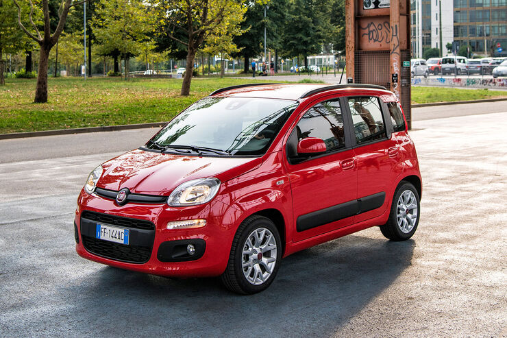 fiat panda modelljahr 2017 auto motor und sport. Black Bedroom Furniture Sets. Home Design Ideas