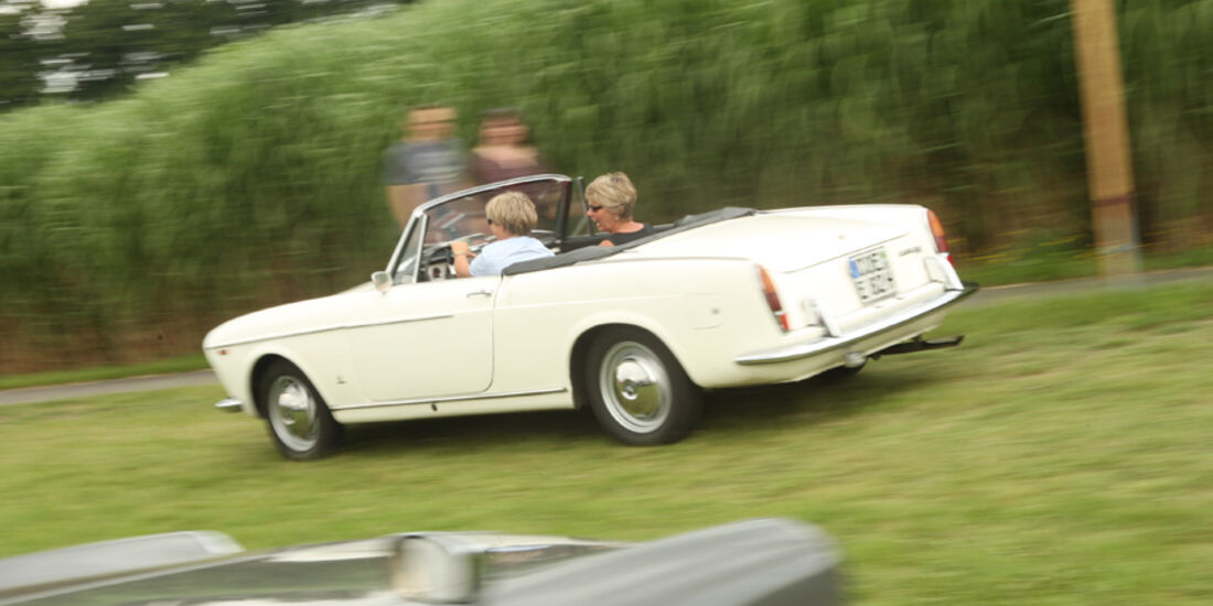 Fiat Pininfarina Cabrio