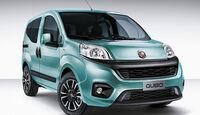 Fiat Qubo Facelift 2016