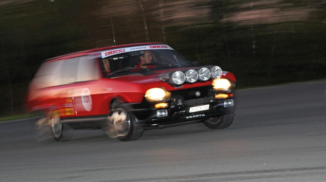 Fiat Ritmo 125 TC Abarth