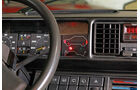 Fiat Ritmo S85 Supermatic, Check-Control