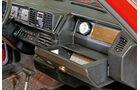 Fiat Ritmo S85 Supermatic, Handschuhfach