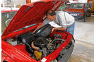 Fiat Ritmo S85 Supermatic, Motor