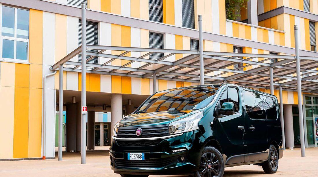 Fiat Talento (2017)