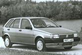 Fiat Tipo, 1995