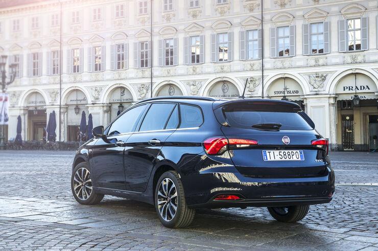 Fiat Tipo Hatchback Und Kombi Bravo Nachfolger Kommt 2016 Auto