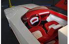 Fiat X1/9 Studie