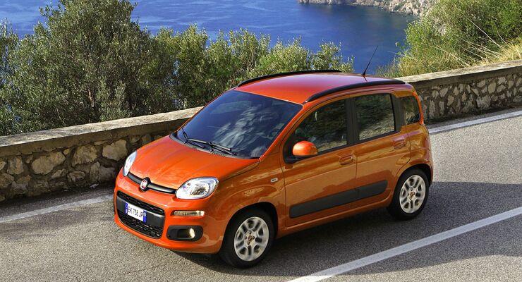 Fiat Vertriebsnetz Hersteller Kündigt Deutschen Händlern Auto