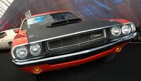 Filmautos: Dodge Challenger