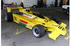 Fittipaldi F5A - F1 Grand Prix-Klassiker - GP Singapur 2014