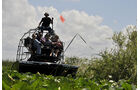 Florida mit BMW X5, Airboat