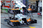 Force India - Formel 1 - GP Australien - 14. März 2014