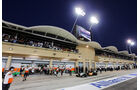 Force India - Formel 1 - GP Bahrain - Sakhir - 5. April 2014