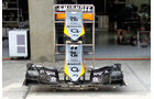 Force India - Formel 1 - GP China - Shanghai - 8. April 2015