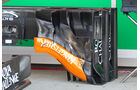 Force India - Formel 1 - GP Japan - Suzuka - 1. Oktober 2014
