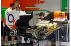 Force India - Formel 1 - GP Kanada 2012 - 8. Juni 2012
