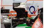 Force India - Formel 1 - GP Korea - 2. Oktober 2013