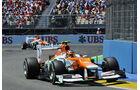 Force India GP Europa 2012