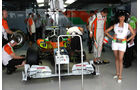 Force India GP Indien 2011