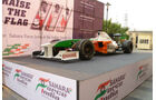Force India - GP Indien - Training - 28.10.2011