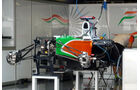 Force India GP Italien 2011
