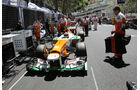 Force India GP Monaco 2013
