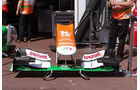 Force India - GP Monaco - 23. Mai 2012