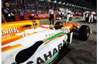 Force India GP Singapur 2012