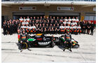 Force India - GP USA 2014