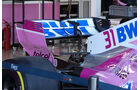Force India - Technik-Details - GP Australien 2018 - Melbourne