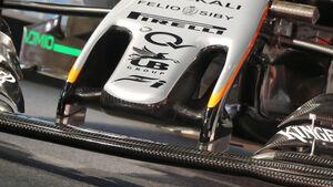 Force India VJM10 - F1 2017