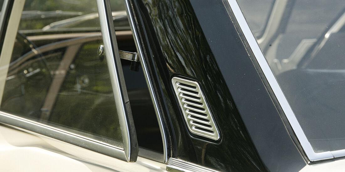Ford 17 M 1700 CS