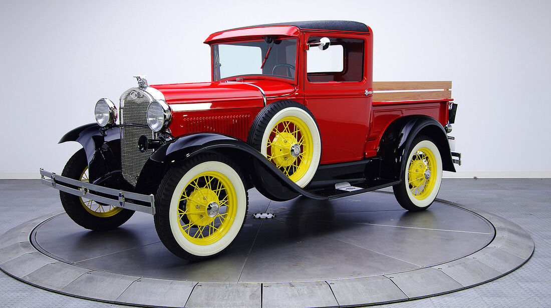 Ford-A-Pick-up-1931