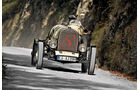 Ford A Racer, Frontansicht