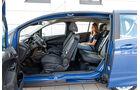 Ford B-Max 1.6 TDCi, Fondsitz, Fondtür