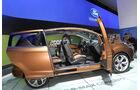 Ford B-Max IAA