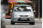 Ford C-Max 2.0 TDCi, Frontansicht