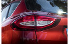Ford C-Max, Rückleuchte