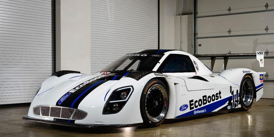 Ford, Daytona, EcoBoost