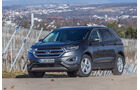 Ford Edge 2.0 TDCi 4x4, Frontansicht