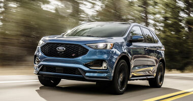 Ford Edge ST-Line MY 2018