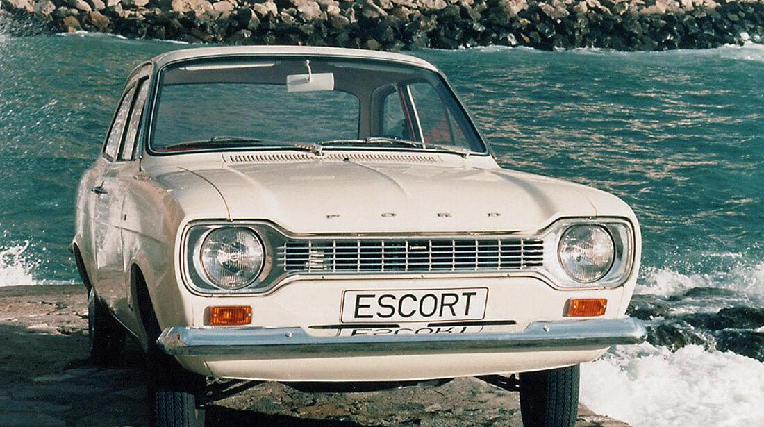 Ford Escort 1968