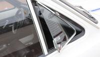 Ford Escort I RS 2000, Kippfenster