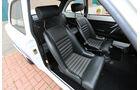 Ford Escort I RS 2000, Sitze