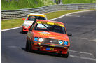 Ford Escort RS 2000 - 24h Classic 2017 - Nürburgring - Nordschleife
