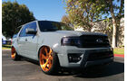 Ford Expedition by Tjin Edition Sema 2014
