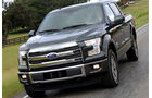 Ford F-150 Pickup MY 2015 4wf