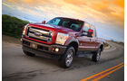Ford F-Series - F-350 - Pickup